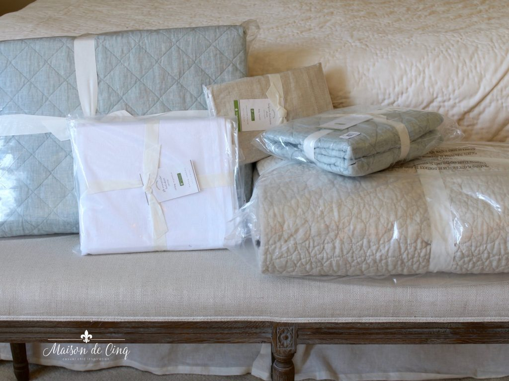 bedding selections master bedroom makeover one room challenge