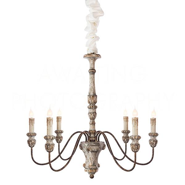 catania french country chandelier one room challenge master bedroom