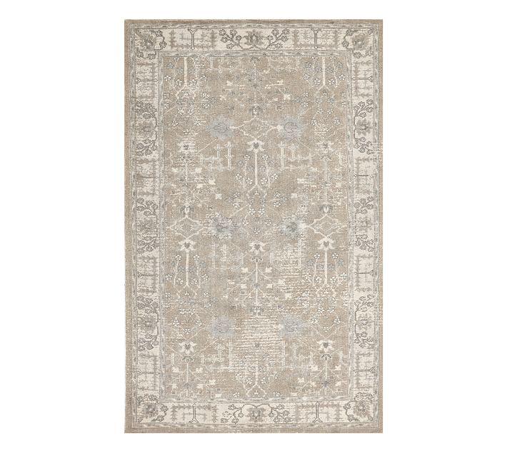 master bedroom rug choice