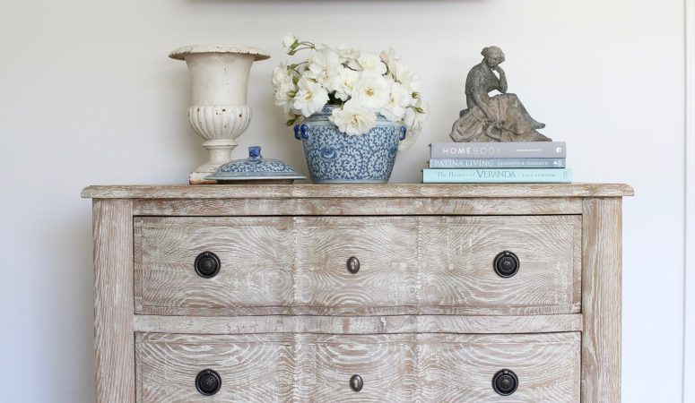 Simply Home Series: My Five Favorite Organizing Tips