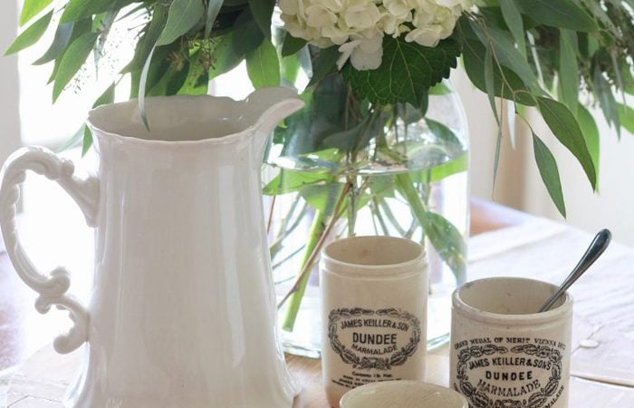French Country Fridays – Bread Boards, Barstools, French Linens & More!