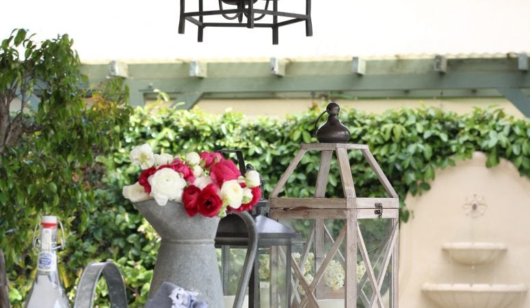 6 Ideas for Casual & Chic (and Easy!) Summer Entertaining