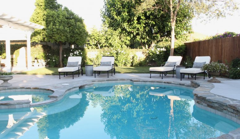 Backyard & Pool Design and Renovation – The Reveal!