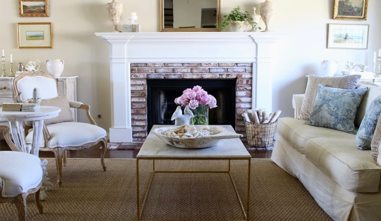 How to Decorate for Summer: 7 Easy Summer Decorating Tips