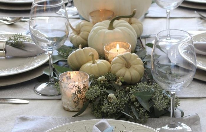 French Country Fridays – Loads of Fall Decorating Ideas!