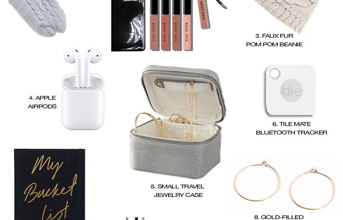 Holiday Gift Guide: Creative and Fun Stocking Stuffer Ideas!