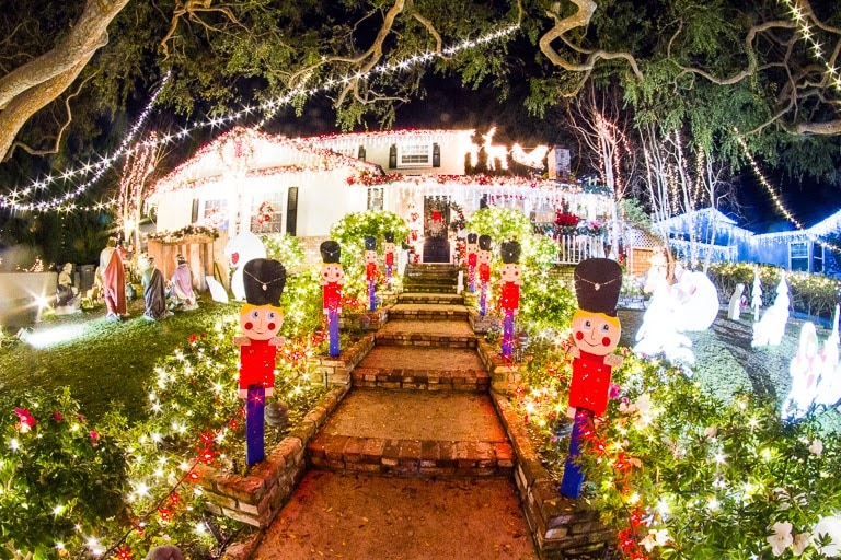 sleepy hollow christmas holiday events southern california