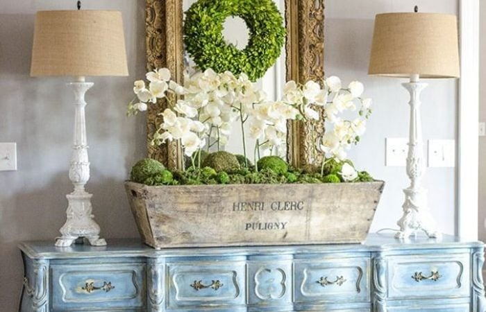 French Country Fridays – Antiques, a Room Makeover & More!