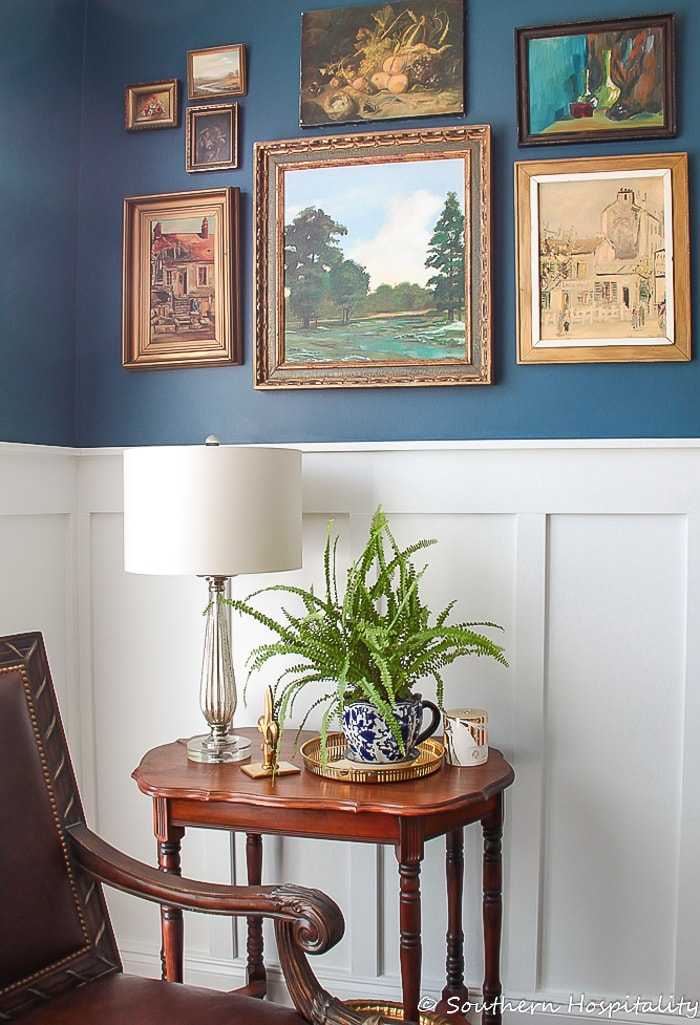decorating tips add wainscoting and architectural elements