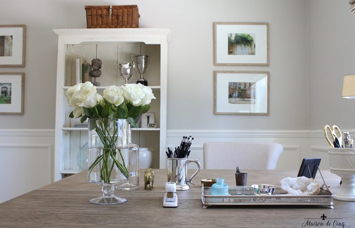 Simply Home Series: Five Tips for Decorating with Art