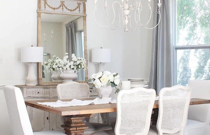 French Country Fridays – Summer Style, a Gorgeous Home Tour & More