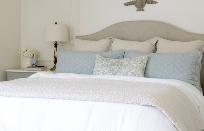 How to Make the Perfect Bed: My Favorite Bedding Formula