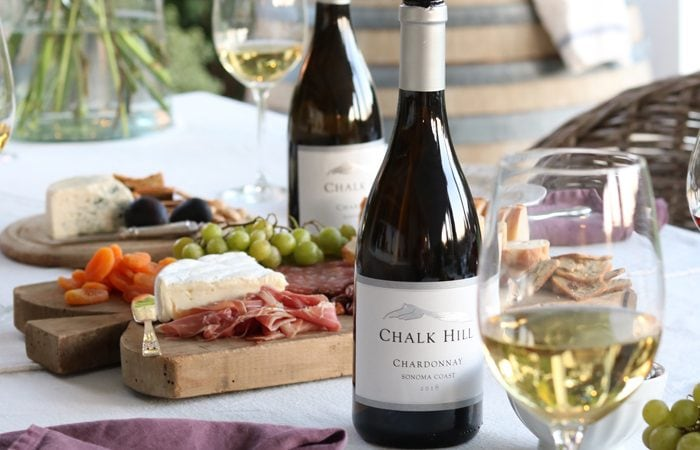 How to Host a Summer Wine & Cheese Party