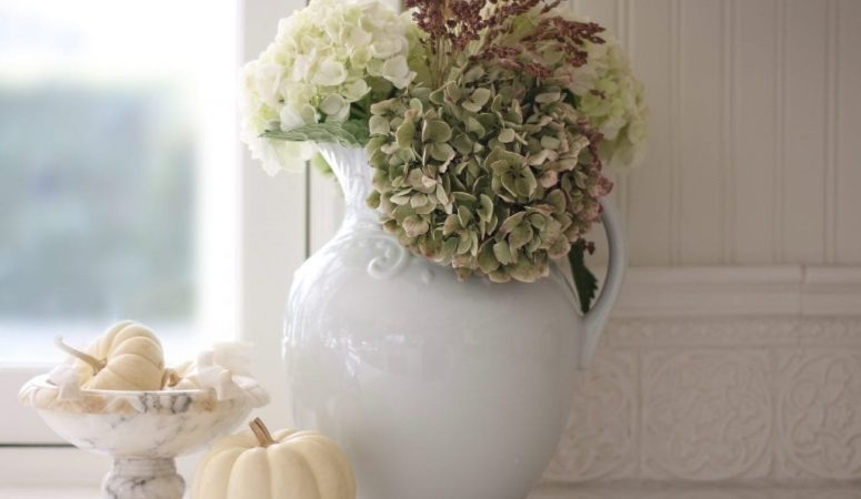 Four Tips for Easy Fall Decorating: Simple & Natural Decor Ideas