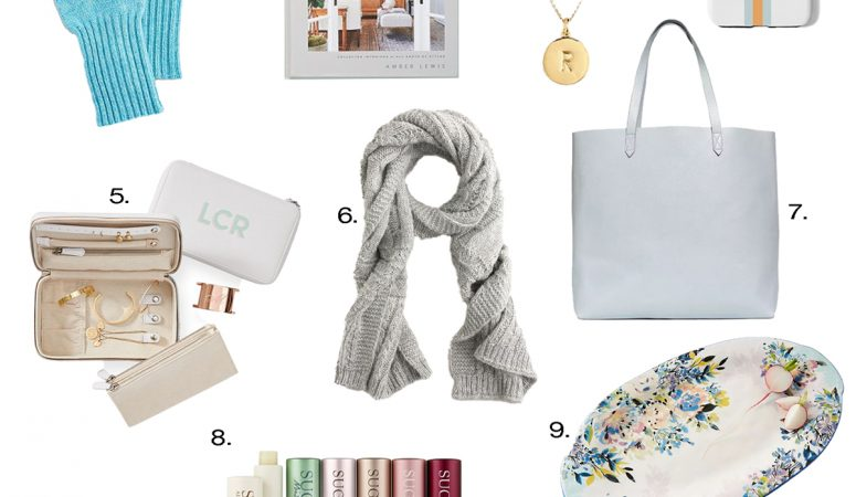 Holiday Gift Ideas: Gift Guide for Men & Women