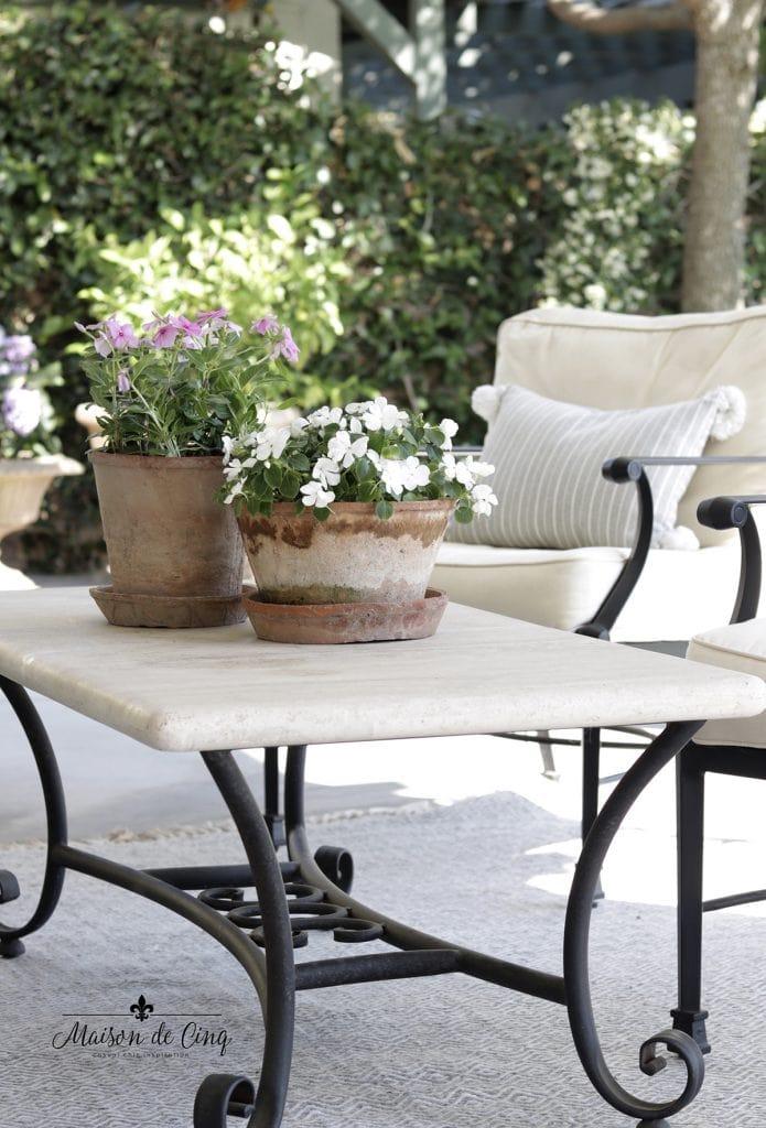 outdoor patio decor summer decorating ideas
